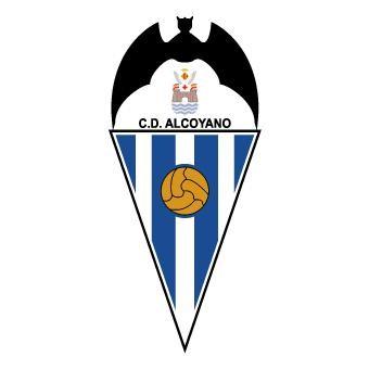 Resultado de imagen de alcoyano cd escudo